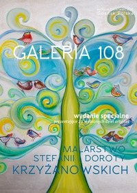 online magazine - Galeria108-issue1-special edition 2014