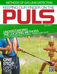 online magazine - Keeping our Finger on the PULS- JUNE 2014