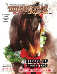 online magazine - Horse 'N Tack July 14 Area 13-P