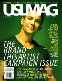 online magazine - USL Magazine May-June Vol. 38 - Jeff Timmons