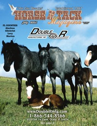 online magazine - Horse 'N Tack July 14 Area 7