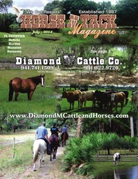 online magazine - Horse 'N Tack July 14 Area 12