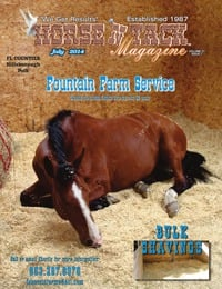online magazine - Horse 'N Tack July 14 Area 0