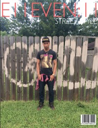 online magazine - E11EVEN:11 Street Style || Edition #0714