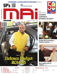 online magazine - SP's MAI July 16-31, 2014