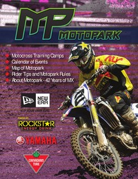 online magazine - 2014 Motopark Program