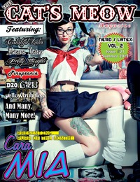 online magazine - Issue 21