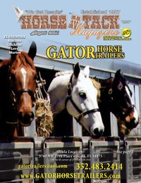 online magazine - Horse 'N Tack Aug 14 area 7
