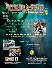 online magazine - Horse 'N Tack Aug 14 area 12