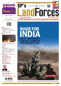 online magazine - SP's Land Forces Issue 04 - 2014