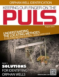 online magazine - Keeping our Finger on the PULS- AUGUST 2014