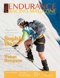 online magazine - May/June 2014 Issue of Endurance Racing Magazine