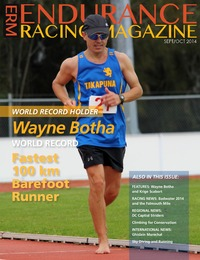online magazine - Sept/Oct 2014 Issue of Endurance Racing Magazine