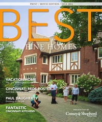 online magazine - BEST Fall 2014