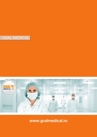 online magazine - Gral Medical, pionierul oncologiei in Romania