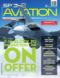 online magazine - SP's Aviation August 2016