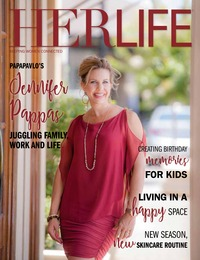 online magazine - HERLIFE CENTRAL VALLEY - September 2016