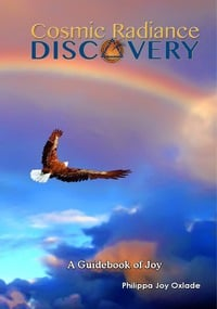 online magazine - Cosmic Radiance DISCOVERY