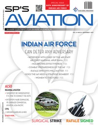 online magazine - SP's Aviation September 2016