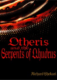 online magazine - Otheris and the Serpents of Qhudrus