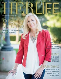 online magazine - HERLIFE CENTRAL VALLEY - November 2016