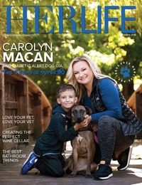 online magazine - HERLIFE KANSAS CITY - November 2016