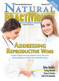 online magazine - Natural Practitioner November 2016