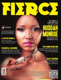 online magazine - Fierce Magazine