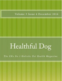 online magazine - Healthful Dog Volume 3 Issue 4