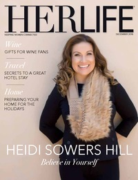 online magazine - HERLIFE CENTRAL VALLEY - December 2016