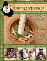 online magazine - The Rising Firefly Volume 74 Online Edition
