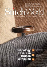 online magazine - Stitch World Dec'16