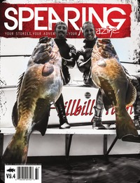 online magazine - 2016 Spearing Magazine Holiday Buyers guide
