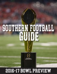 online magazine - 2016 Southern Football Guide - Bowl Preview
