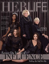 online magazine - HERLIFE KANSAS CITY - January 2017