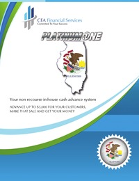 online magazine - CFA Illinois Brochure