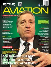 online magazine - SP's Aviation December 2016