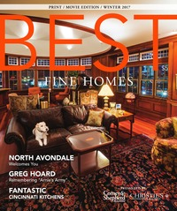 online magazine - BEST Fine Homes Winter 2017