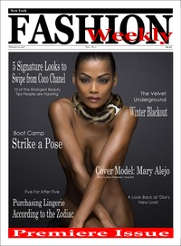 online magazine - Premiere Issue 2