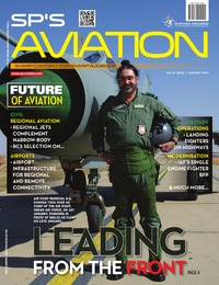 online magazine - SP's Aviation January 2017
