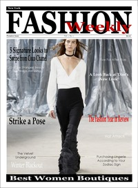 online magazine - Premiere Issue - Free