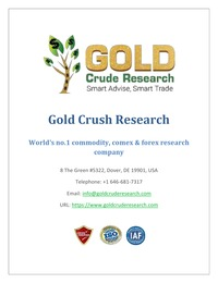 online magazine - Gold Crude Research Review