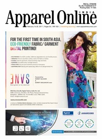 online magazine - Appparel Online India 16-28 Feb'17
