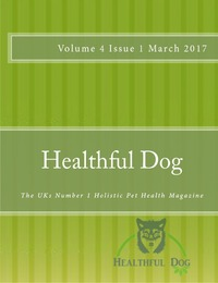 online magazine - Healthful Dog Volume 4 Issue 1