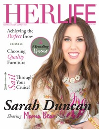 online magazine - HERLIFE CENTRAL VALLEY - March 2017