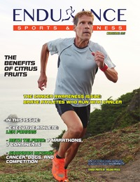 online magazine - Endurance Sports & Fitness Magazine - Mar/Apr 2017 Issue