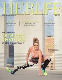 online magazine - HERLIFE KANSAS CITY - April 2017