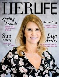 online magazine - HERLIFE CENTRAL VALLEY - April 2017