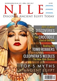 online magazine - Nile Magazine #7, April–May 2017