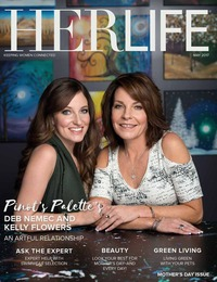 online magazine - HERLIFE KANSAS CITY - May 2017
